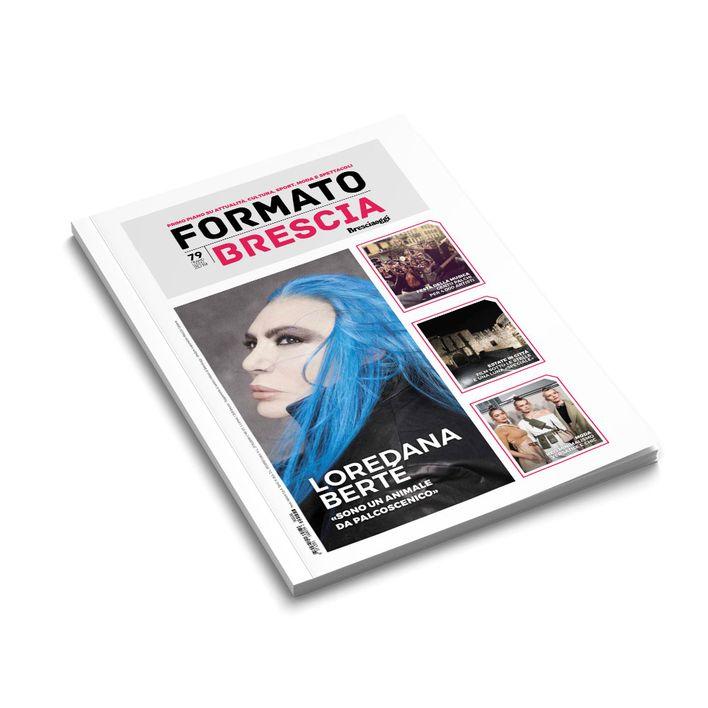 Formato Brescia