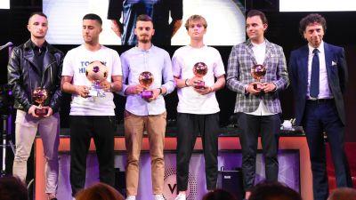 Premiazione «Pallone d'Oro»<br/>2019 - Vicenza