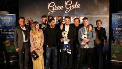 Premiazione «Pallone d'Oro»<br/>2019 - Verona