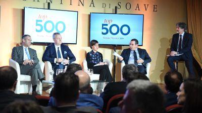 TOP 500 VERONA E VICENZA 2019