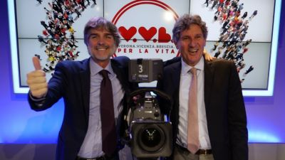 V.V.B. PER LA VITA 2018