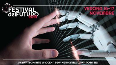 Festival del Futuro, il 16 e 17 novembre a VeronaFiere