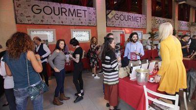 """Eccellenze enogastronomiche<br/>a """"Gourmet Festival"""""""