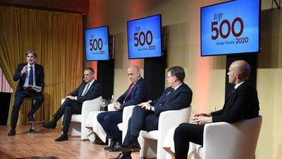 TOP500 2020