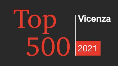 Top500 Vicenza 2021