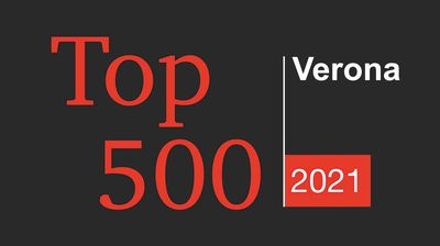 Top500 Verona 2021