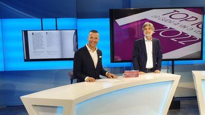 """Presentata """"La Guida ai Vini di Verona 2022 – Top 100"""""""