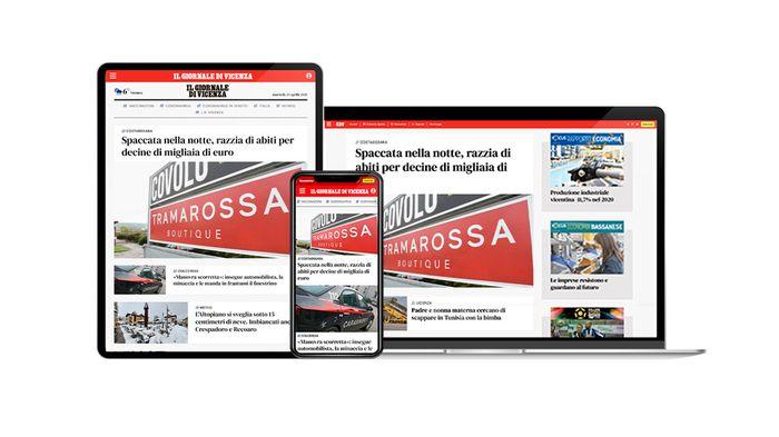 Il Giornale di Vicenza.it