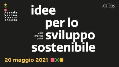 Agenda Sostenibilità. Idee per lo sviluppo sostenibile